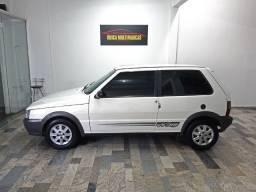 Fiat UNO Mille WAY 2P economy / AR cond / IPVA pago / Pneus novos / 2012