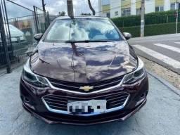 Chevrolet Cruze 1.4 Ltz Turbo 2018