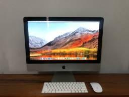 iMac tela 21.5 - Ano 2011