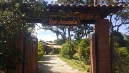 Título do anúncio: Chácara completa Jaguariuna
