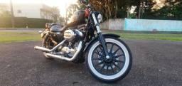 Harley 883 2007 T.R.O.C.O