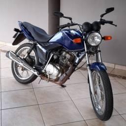 Título do anúncio: Moto cg fan 125 ks 2010