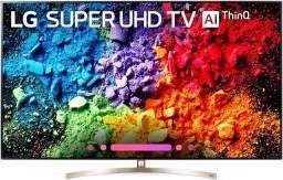 Smart TV LG 65' 4K Nano Cell 65SK8500