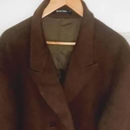 casaco sobretudo longo
