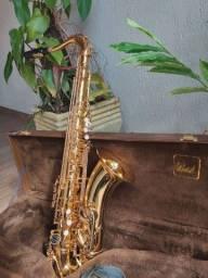 Sax tenor Weril Spectra a 972