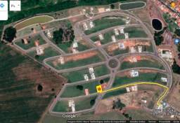 Terreno com diferencial no Royal Boulevard Araçatuba
