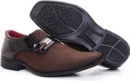 Título do anúncio: Sapato social (Leia a Descrição) sapato social Novo vários modelos