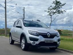 Renault Sandero Aut. 2015