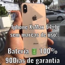 iPhone XsMax 64gb
