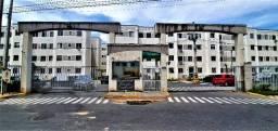 Apartamento em Jaboatão - Reserva Vila Natal - Condomínio Goiabeiras (com elevador)