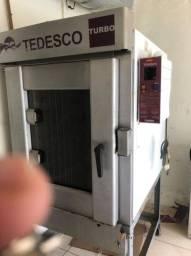 Forno Tedesco Turbo