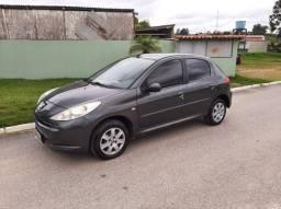 Peugeot XR 1.4 207 Flex 8V 5p