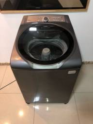 Máquina de Lavar 11kg da Brastemp Entrego