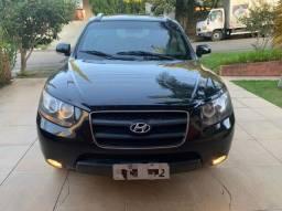 HYUNDAI SANTA FE 09/10 GLS 2.7 V6 4X4 BLINDADA
