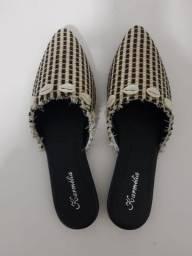 Sapato Mule N°38