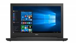 Notebook Dell Inspiron 15 I15-3542-C10 Intel Core - i3 4GB 1TB Windows 10 LED 15,6 HDMI