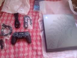 Playstation 4 Pro Edição limitada