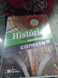 História conecte