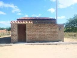 Casa pra vender em Fazenda Nova.