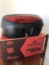 Bauleto  novo 45 litros Smart Box