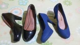 Sapato Salto 34/35