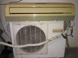 Ar condicionado Electrolux de 12000btus