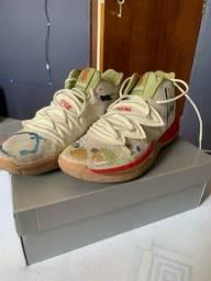 Tênis Nike Kyrie 5 x Bandulu