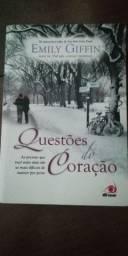 Livro Questões do coração