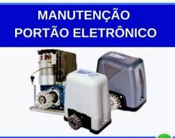 24 HORAS Manutenção e Instalação em Portões e Fechaduras Eletrônica