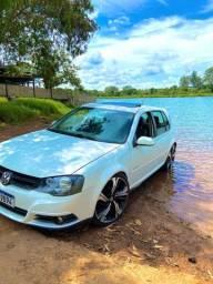 Vendo Rodas Aro 20 New Civic G10 5 Meses de Uso