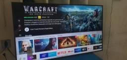 Smart tv 4k Qled Samsung