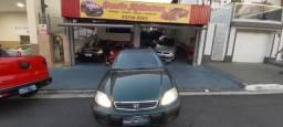 Honda Civic Lx 1.6 Automatico