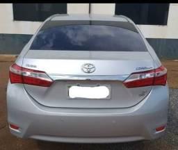 Título do anúncio: Toyota Corolla 2015