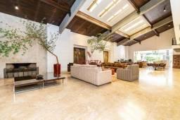 Casa à venda com 4 dormitórios em Água verde, Curitiba cod:AA 1661