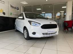 FORD Ka Hatch 1.0 12V 4P TI-VCT SE FLEX