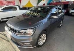 Título do anúncio: VW Voyage G6 1.0 2019 Completo