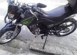Título do anúncio: Vendo Yamaha Crosser 150