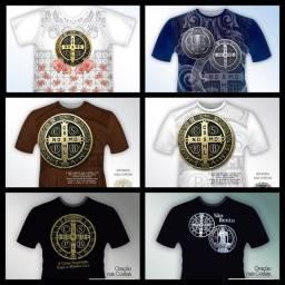 Camisas Religiosas (CADA)