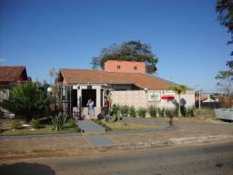 Casa- Cond. Horizontal Valencia- 3/4- Bairro Hilda