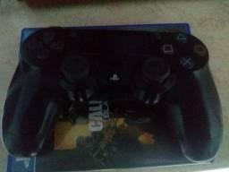 Conjunto Playstation 4