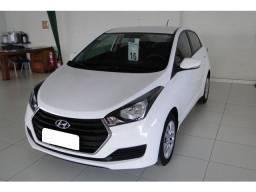 Hyundai HB20 1.6 comfort plus 16v flex 4p aut. 2016 branco