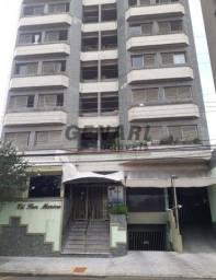 Apartamento para alugar com 3 dormitórios em Centro, Indaiatuba cod:LIN01570