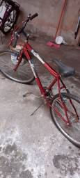 Título do anúncio: Vende ou troca bike