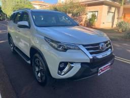 Toyota Hilux Sw4 Diamond 2020 apenas 5.000 km Campinas Sp