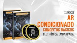 Curso Ar Condicionado  automotivos