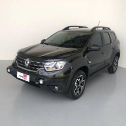 renault duster iconic 1.6 cvt 2021 - 5.000km