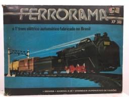 Ferrorama XP 300 Original Anos 80