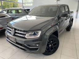 Volkswagen Amarok Highline 3.0 V6 2018 Diesel