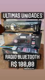 Título do anúncio: Radio Bluetooth  apenas 100 reais entregamos