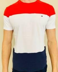 Camisetas de marca atacado R$29